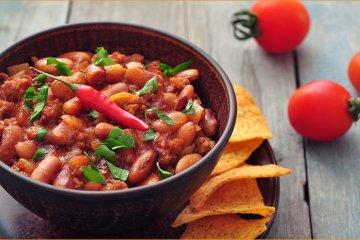 Simples Chili con Carne