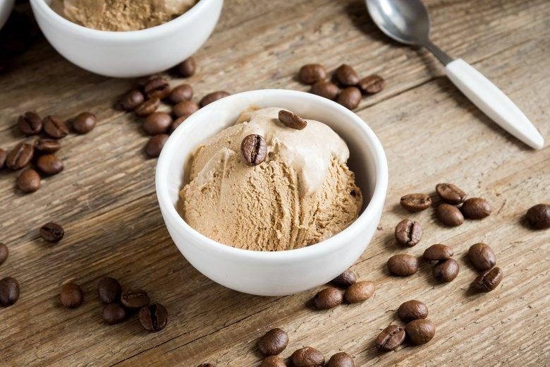 Espresso-Eis