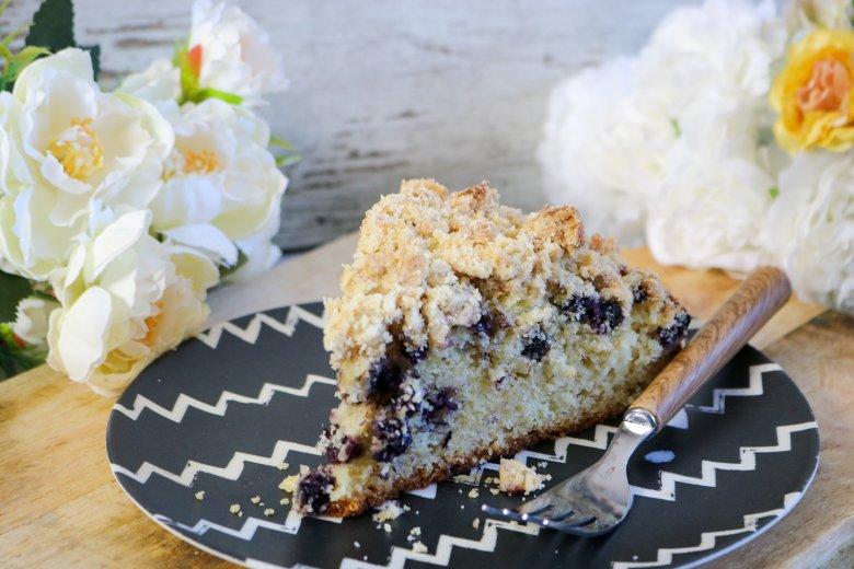 Fruchtiger Buttermilchkuchen