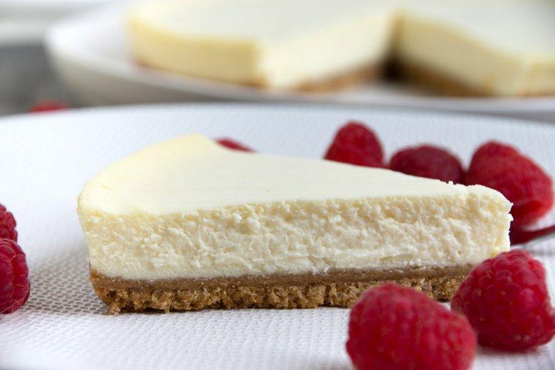 Cheesecake mit Quark