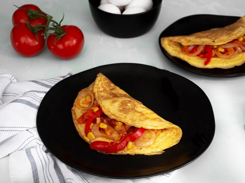 Omeletts Sevilla