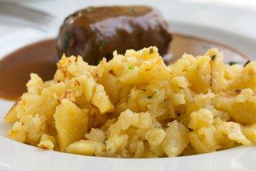 Kartoffelschmarrn