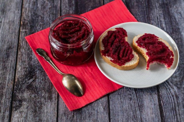 Rote-Bete-Marmelade