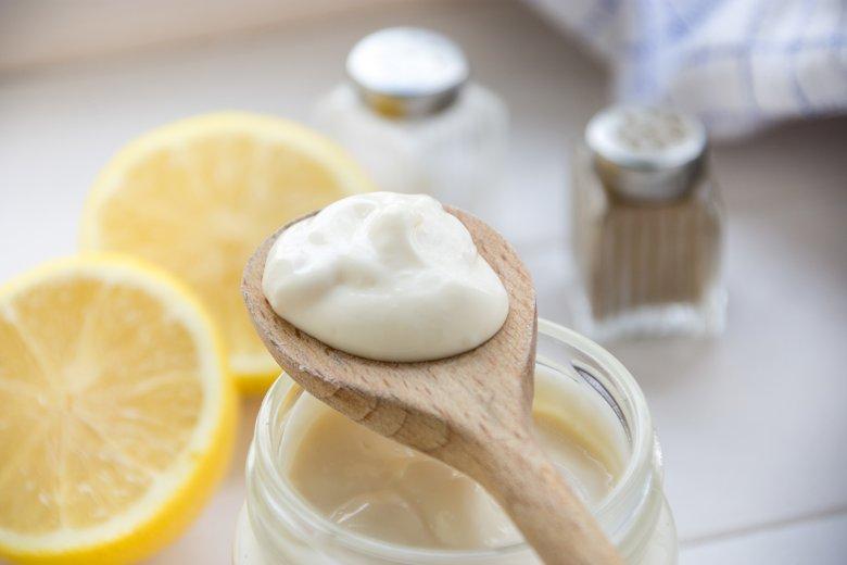 Soja-Mayonnaise