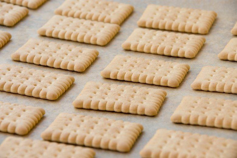 Butterkekse Leibniz