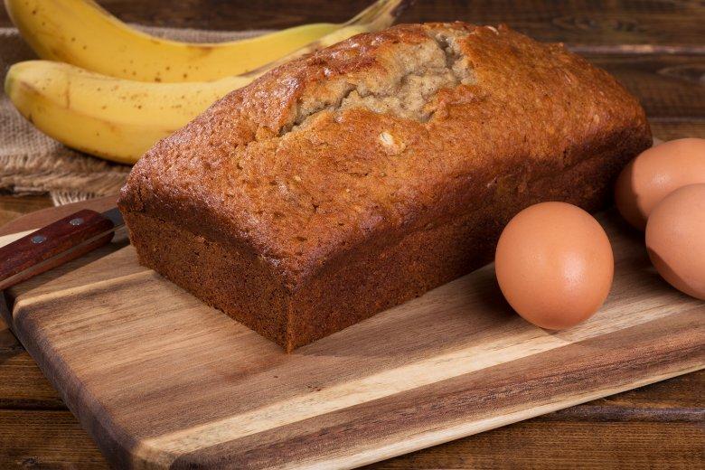 Bananen-Cake