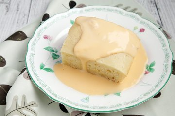 Cottage-Pudding