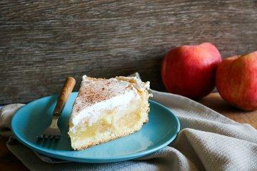 Pfälzer Apfelkuchen