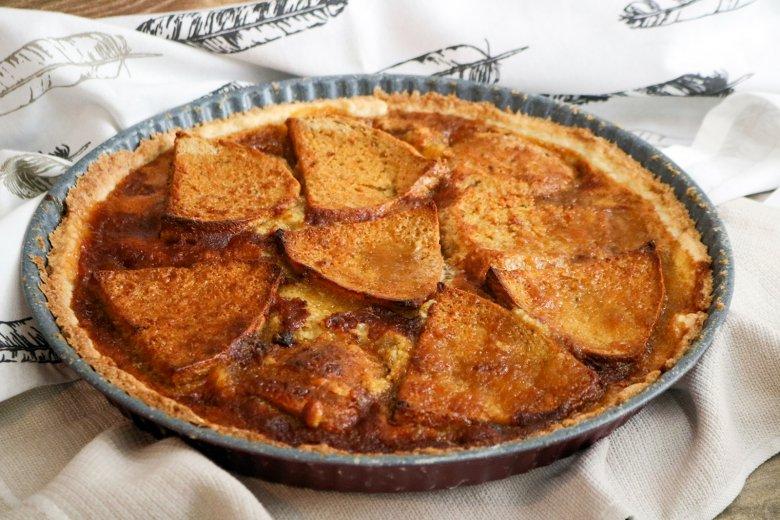 Englischer Sirupkuchen