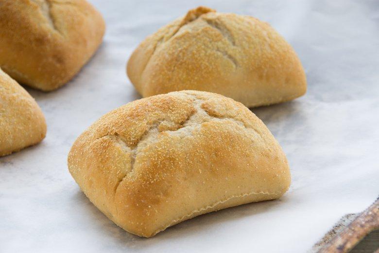 Irische Kartoffelbrötchen