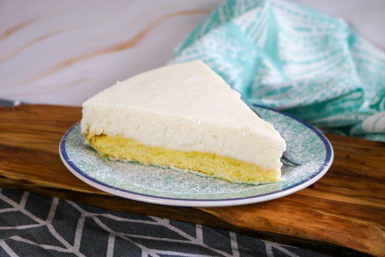 Käsecreme-Torte