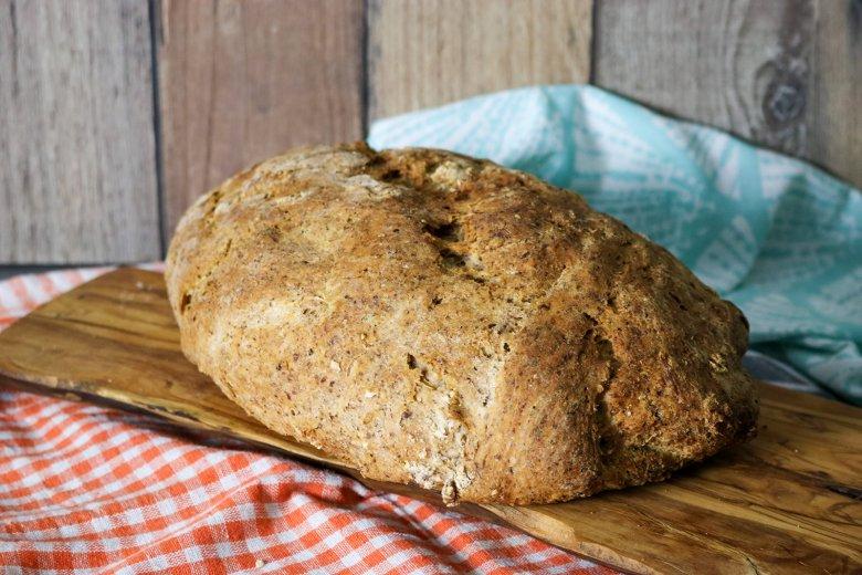 Norwegisches Brot