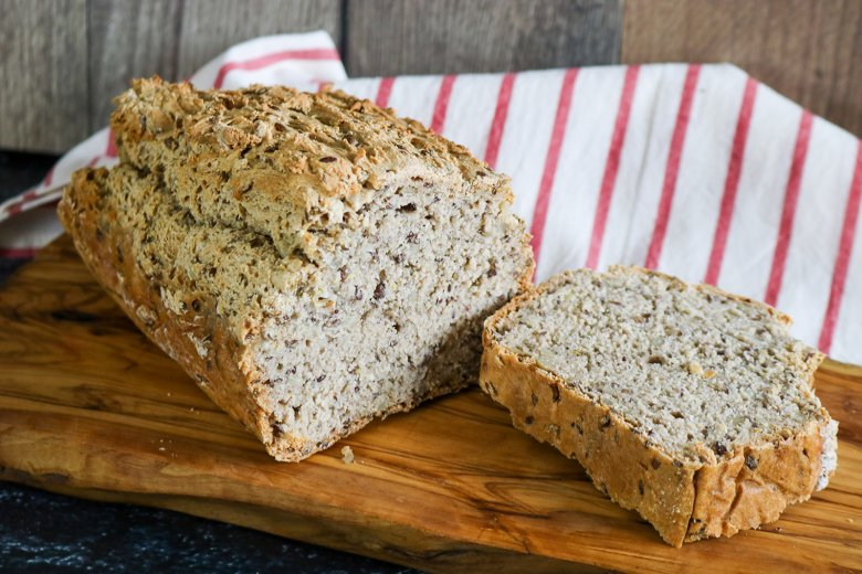 Serbisches Brot