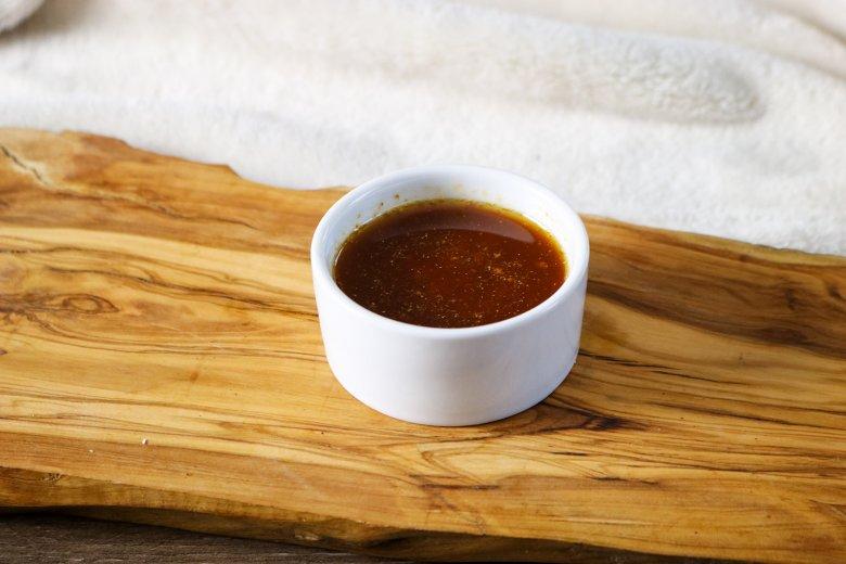 Indische Currymarinade