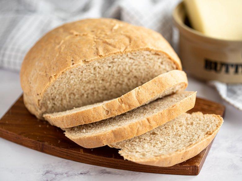 Ukrainisches Brot