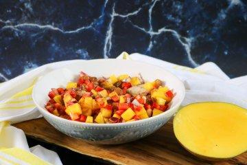 Mango-Paprika-Chutney
