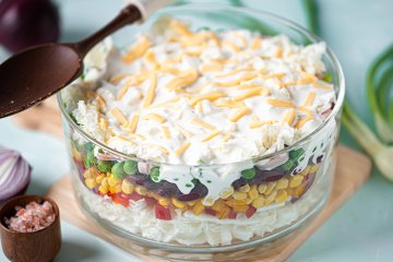 Über-Nacht-Salat