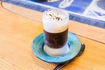 Café Granité