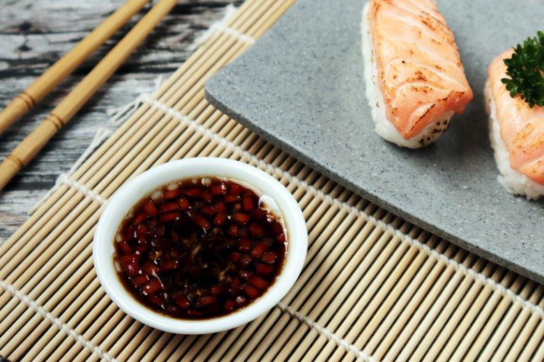 Sushi Dip