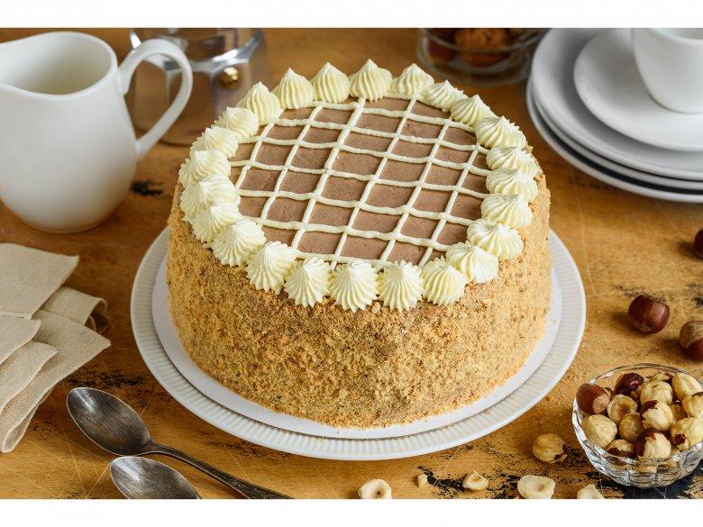 Kiewer Torte
