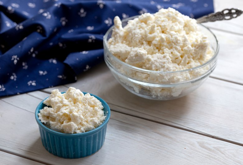 Selbstgemachte Clotted Cream