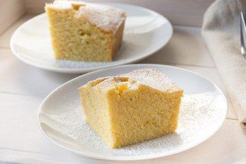 Maiskuchen