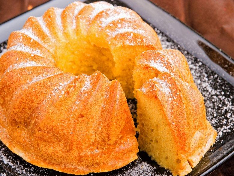 Vanillekuchen Rezept Gutekueche De