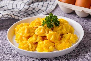 Herzoginnenkartoffeln