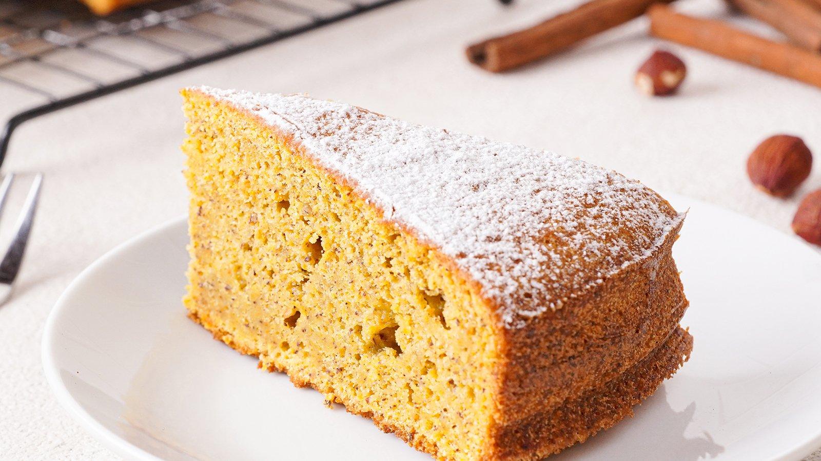 Karotten Nuss Kuchen Rezept Gutekueche De