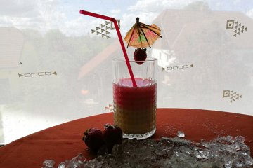 Frucht Cocktail