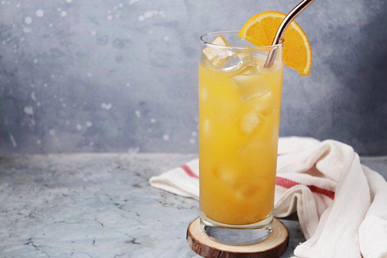 Aqua Fruit Mix