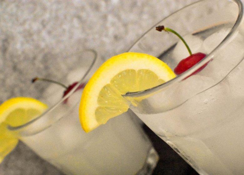 Bitter-Lemon
