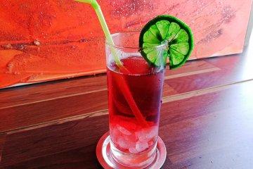 Florida Cocktail