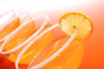 Orange Margarita