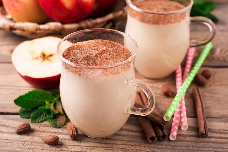 Apfel-Drink