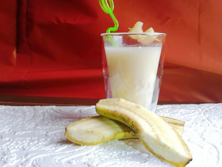 Batida de Banana