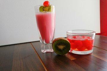 Cherry Colada