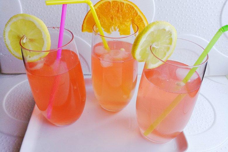 Apricot Cooler