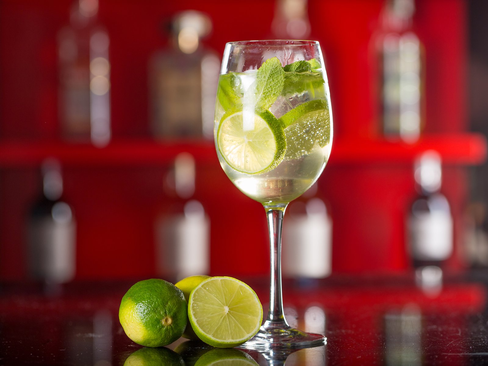 Hugo Cocktail Rezept Gutekueche De