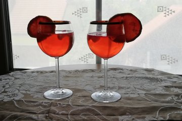 Martini Royal Rosato