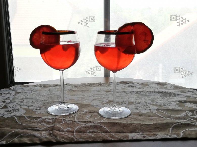 Martini Royal Rosato
