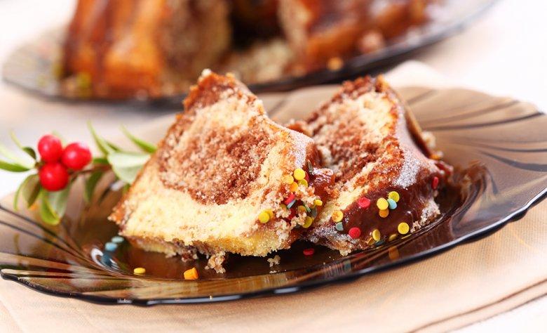 Super Saftiger Marmorkuchen Gutekueche De