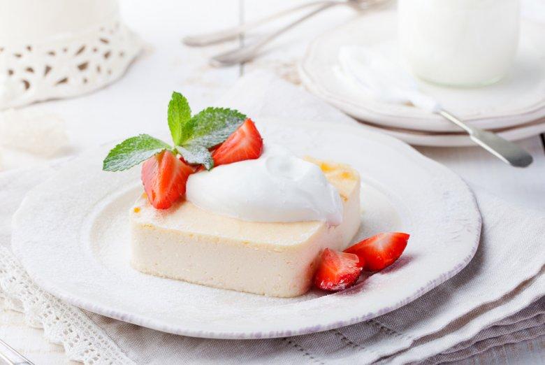 Vanille-Parfait