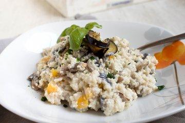 Couscous-Gemüse Pfanne