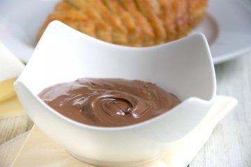 veganer Schokoladenaufstrich