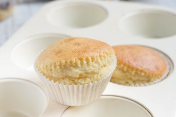 Buttermilch-Muffins