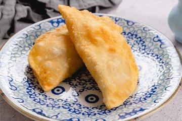 Türkische Cig Börek