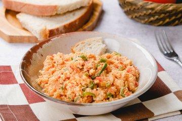Menemen - Türkisches Frühstück