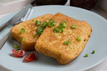 Veggie French-Toast