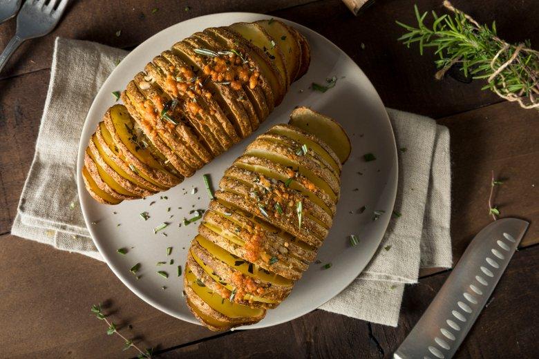 Schwedenkartoffeln